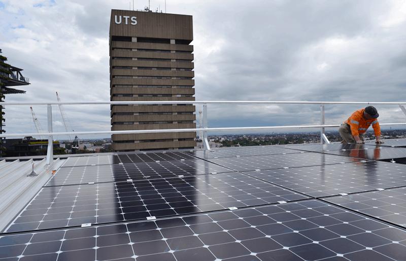 Walgett Solar Farm
