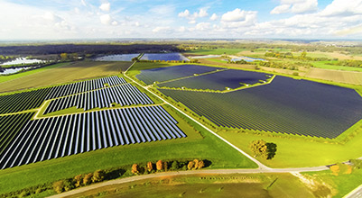 Finley Solar Farm