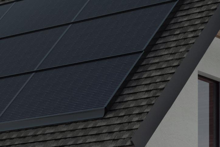 GAF Energy Decotech Rooftop Solar