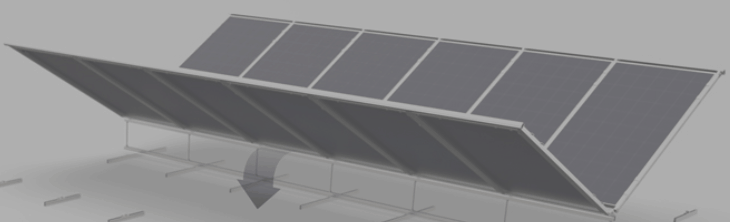 Redeployable Solar Solpod
