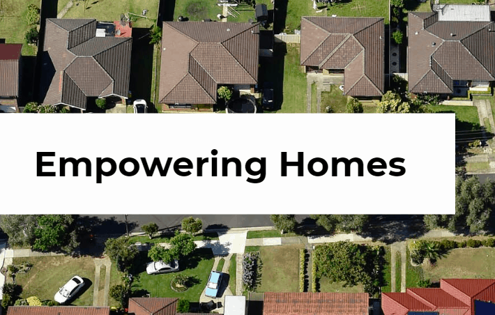 Empowering Homes interest free solar in NSW